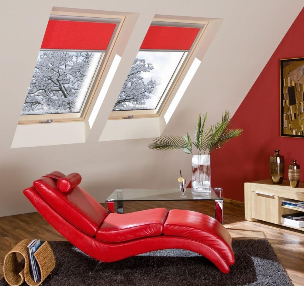 ** Мансардное окно Fakro FTT U8 Thermo - 3