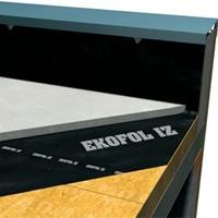 Пароизоляционная пленка Ekofol IZ (фундаментная изоляция) - 1