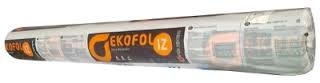 Пароизоляционная пленка Ekofol IZ (фундаментная изоляция) - 2